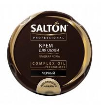 0038/018 Salton Professional Крем для обуви банка (чёр.) (70 мл)