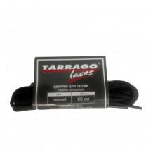 Шнурки Tarrago Круглые тонкие с пропиткой