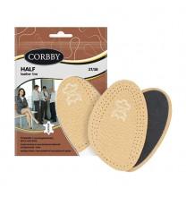 HALF Corbby Полустельки стандартные кожаные