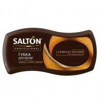 0010 Salton Professional Губка для замши, велюра и нубука