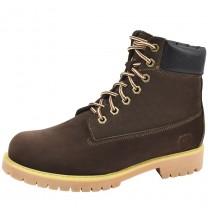 7101П-16-07Ш NordKraft Ботинки подростковые